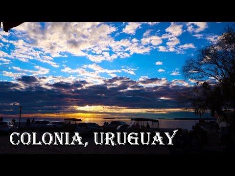COLONIA, URUGUAY DAY TRIP