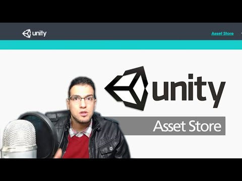 How to Submit Your Unity5.x Project to Unity Asset Store 2016