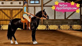 Horse Hotel 🐎 Free Horse Care Game 🐎 Top Best Apps For Kids