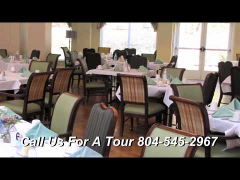 Gayton Terrace Assisted Living | Richmond VA | Virginia | Independent Living | Memory Care