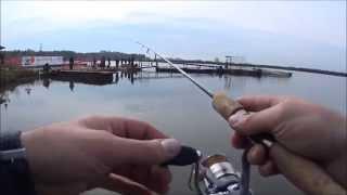 Ловля форели в Бисерово. Trout fishing.