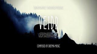 Shamanic Viking Music - Veidr (The Hunt) | Nordic Medieval Folk