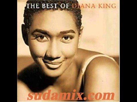 diana king -  Tenderness
