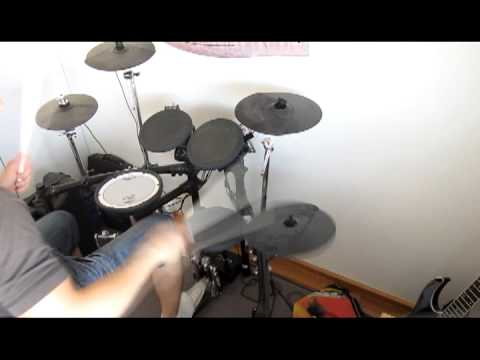 Himsa   Given it to the taking drum cover