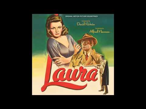 Laura | Soundtrack Suite (David Raksin)