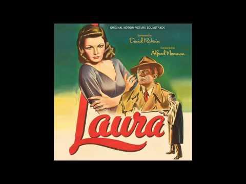 Laura | Soundtrack Suite (David Raksin)