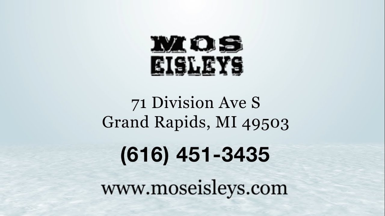 Mos Eisleys Tattoo Reviews Grand Rapids Mi Tattoo Shops Review
