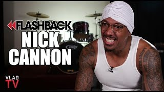 Nick Cannon on 2Pac Dying Broke, Murders at Death Row (Flashback)