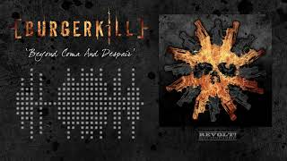 Burgerkill - Angkuh (Official Audio & Lyric)