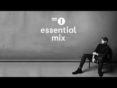Yotto Essential Mix - BBC Radio 1