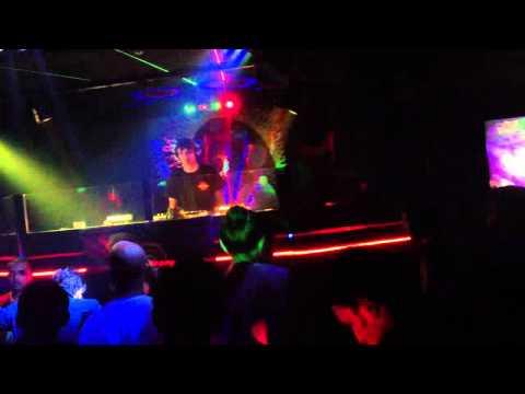 Tetrachromacy @ Ravelations Dubai - Aug. 30, 2012