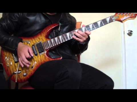 Steve Vai - Liberty (feat. v. pradines)