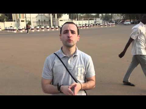 Spécial élection au Niger