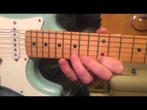 How To Play Adventure Of A Lifetime On Guitar: Guitar Lesson