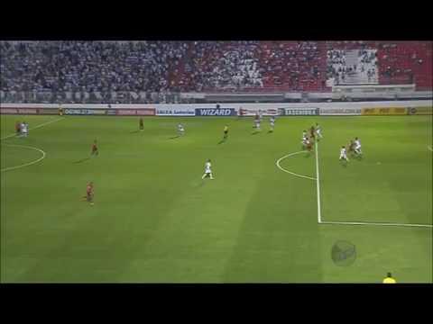 Ponte Preta 3 x 4 Atlético Goianiense (Campeonato Brasileiro Série B 2014)