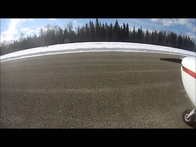 Mount Pope Flight in HD March 10 2013