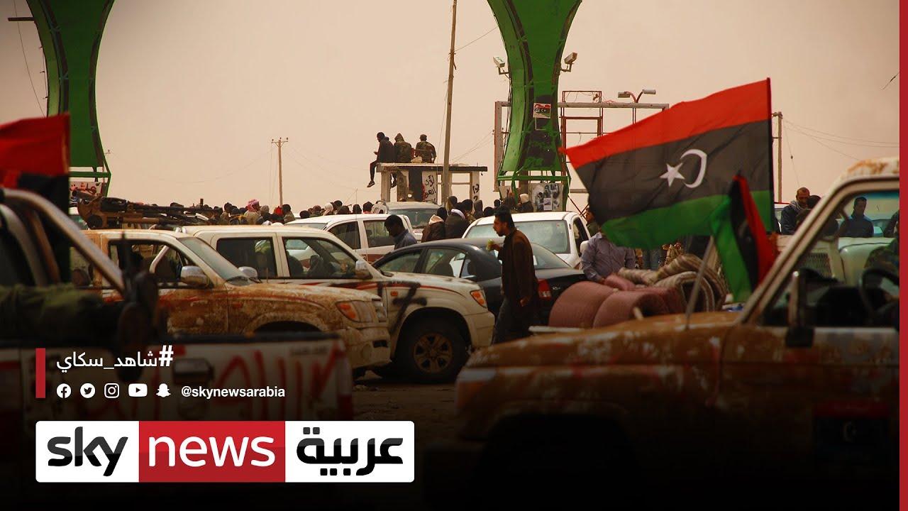 ليبيا.. المحجوب: تيار الإخوان يسعى لاستمرار العبث والفوضى