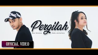 NADA LATUHARHARY Ft NUEL SHINELOE (Official Video & Subtitle Lyric)