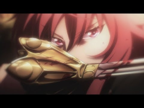 Tenkyou no Alderamin 「 AMV 」 Not Gonna Die  - HD