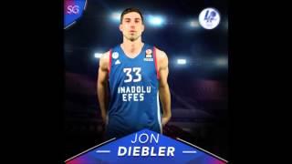 Jon Diebler