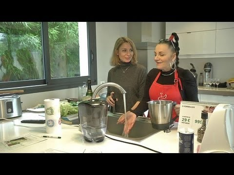 "Thermomix : la success story du robot ""made in France"""