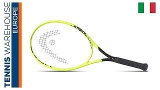 Head Extreme Graphene 360 Extreme MP Recensione della Racchetta da Tennis (Italiano)