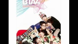 SὠS B1A4 - 02. My Love 16/09/2011
