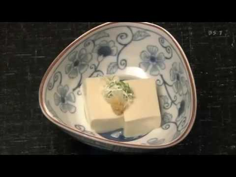 Start Japanology Period 3 EP28 Soybeans 20100820 & EP29 Curry 20100825