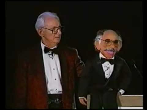 Dr. Robert F Mager - The Perfect Banquet Speech - 1999