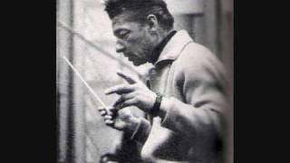 Karajan - Brahms Symphony No. 2 in D, Op. 73 - I. Allegro non troppo (Part 2)