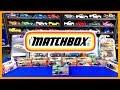 BIG Matchbox Unboxing NEW 2018 & 2019 CARS