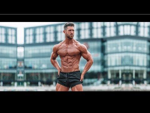 GO HARDER - Aesthetic Fitness Motivation ⚡