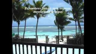 Vidéo :  Hôtel Guadeloupe - Hotel de charme Le Diwali - Sainte Anne