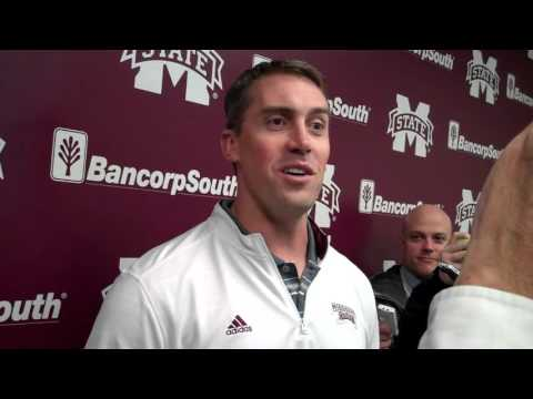 Peter Sirmon hired at Mississippi State