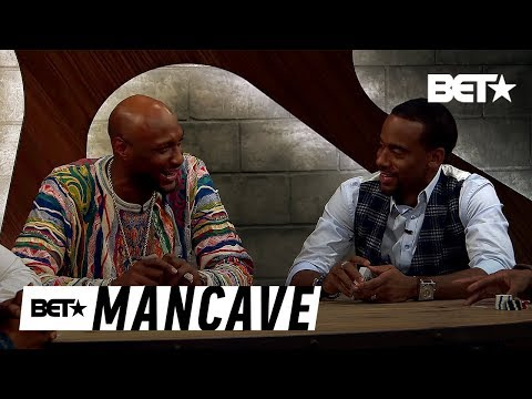 Download Youtube: Why Kim Kardashian Shaded Lamar Odom on Twitter | BET's Mancave