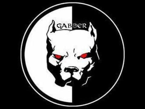 Hardcore Gabber mix 2015