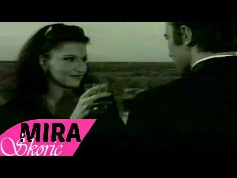 Mira Skoric - Ne daj me majko - (Official Video 1993)
