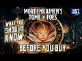 What You Should Know About Mordenkainen's Tome of Foes の動画、YouTube動画。