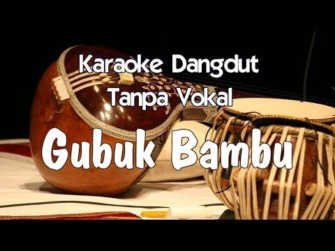 Karaoke Gubuk Bambu - Meggy Z  (Dangdut)