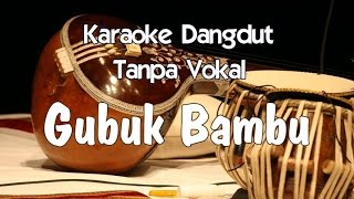 Video Karaoke Gubuk Bambu - Meggy z  (Dangdut) download MP3, 3GP, MP4, WEBM, AVI, FLV Desember 2017