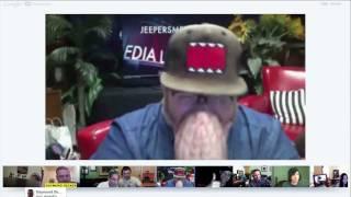 GooglePlus Hangout Highlights 2011