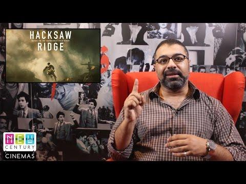 Hacksaw Ridge مراجعة بالعربي | فيلم جامد