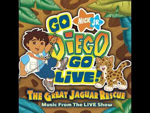 Al Rescate, Amigos! - Go & Diego & Go! | Shazam