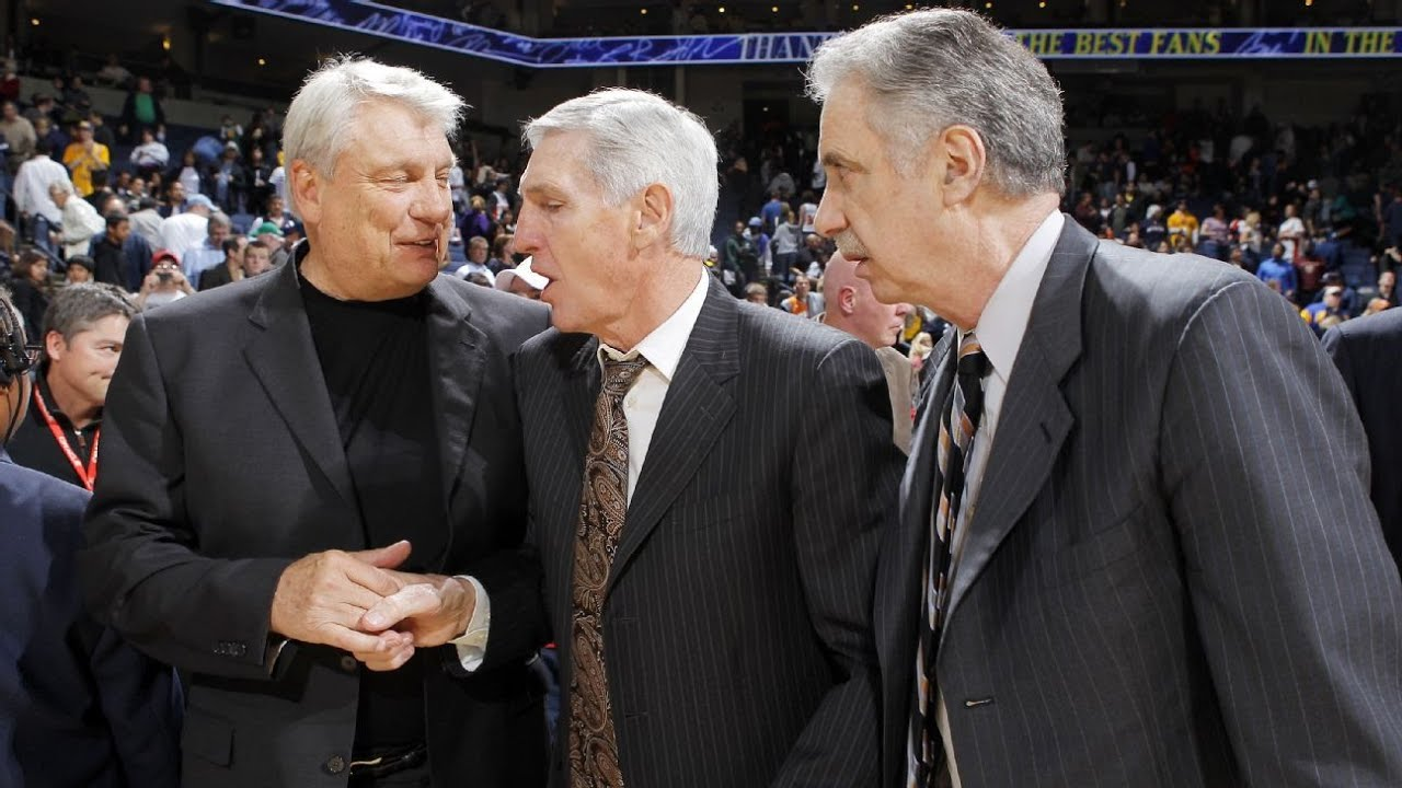 Jerry Sloan remembered by fellow coaches Don Nelson, Phil ...