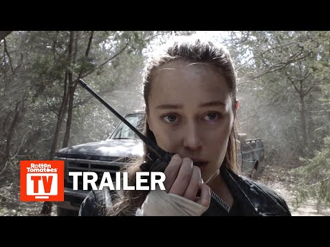 Fear the Walking Dead S05E06 Trailer | 'The Little Prince' | Rotten Tomatoes TV