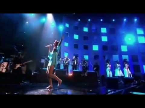 Joss Stone - Son Of A Preacher Man (Live) (HD)