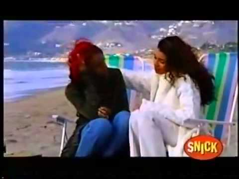 Christina Vidal As Taina  THOUGHT THAT WE WERE FRIENDS.avi