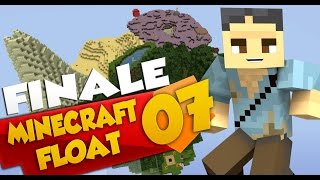 MINECRAFT : FLOAT - VIAGGIO DI SOLA ANDATA ALL