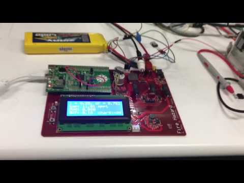 EE155 Solar Battery Management System