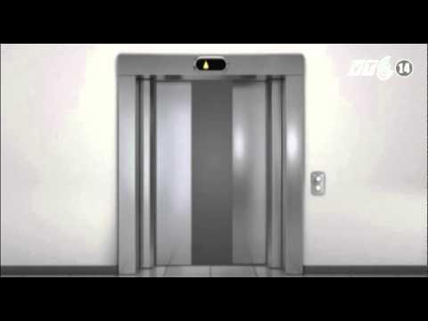 Mitsubishi Electric ra mắt dòng thang máy gia đình mới nhất SVC250L